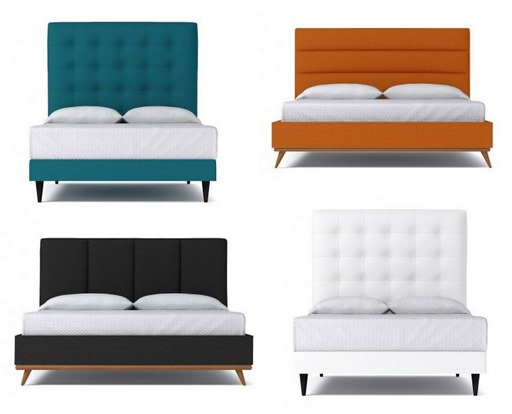 New Bed marilynkelvin: new bed collection + giveaway