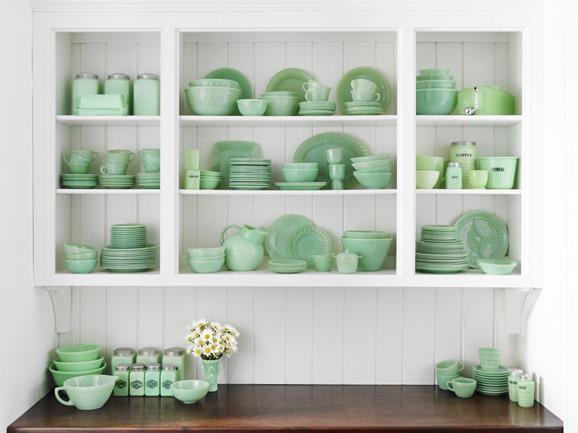 jadeite collection