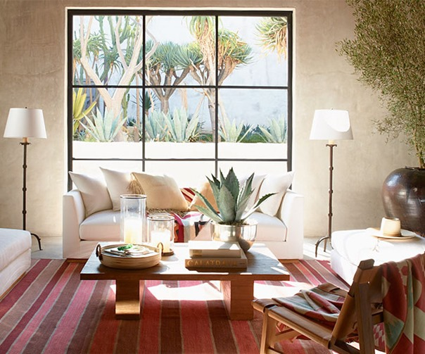 Modern Desert Style Centsational Style