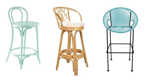 Counter Stool Hunt Decor10 Blog