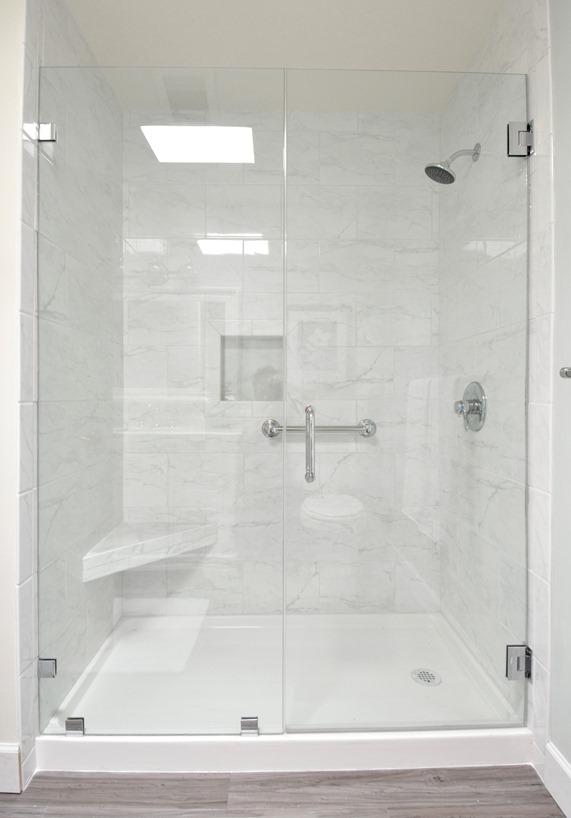 Bathroom Remodel Complete Centsational Girl