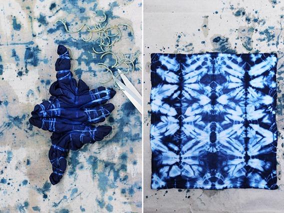 textile spotlight shibori centsational girl