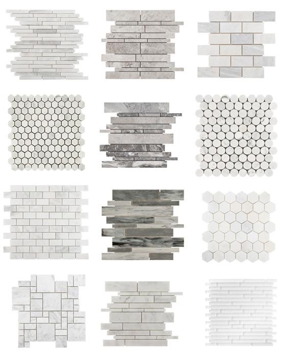 Marilynkelvin fireplace makeover tile options plan for Fireplace options