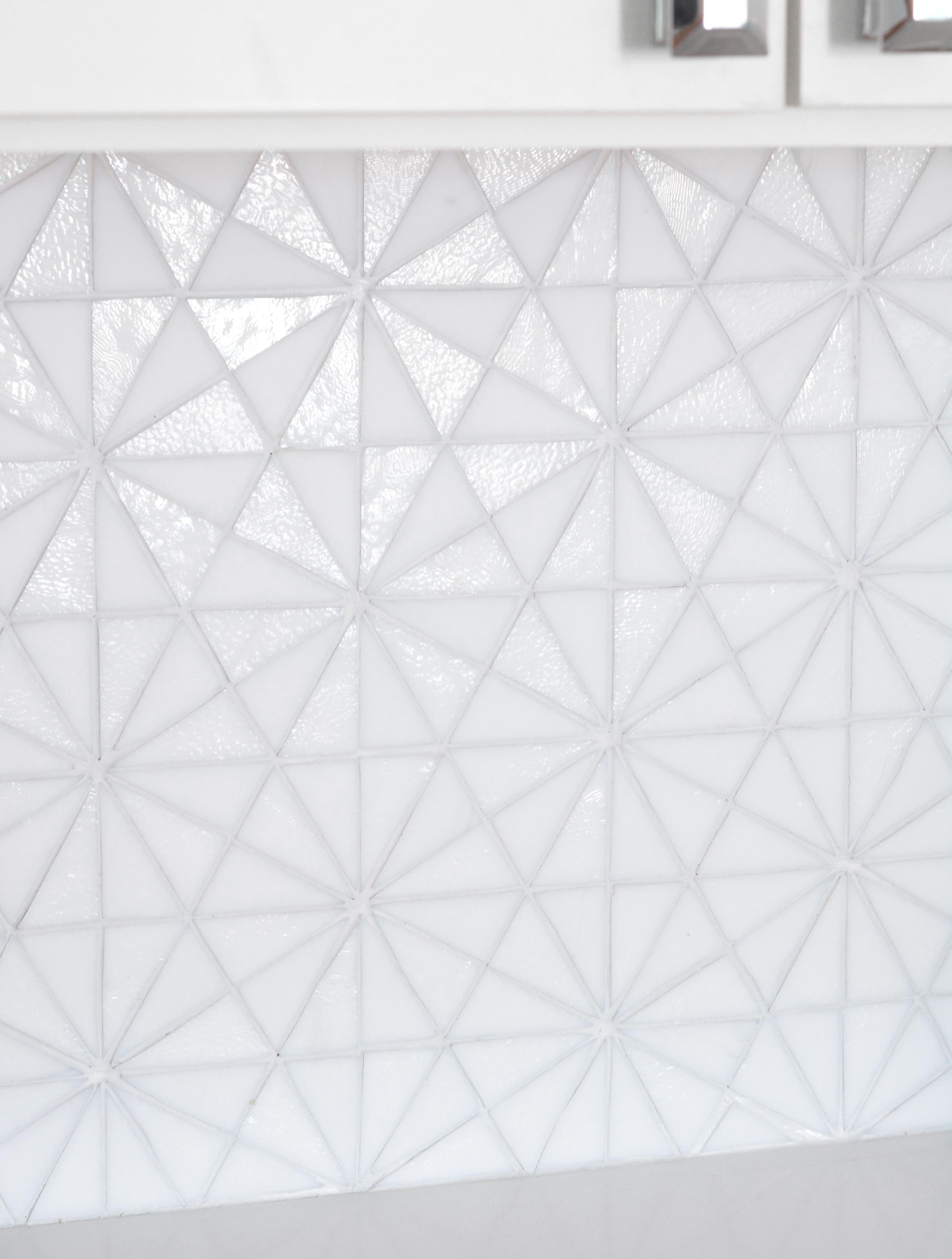 Glass Tile Backsplash Detail Copy