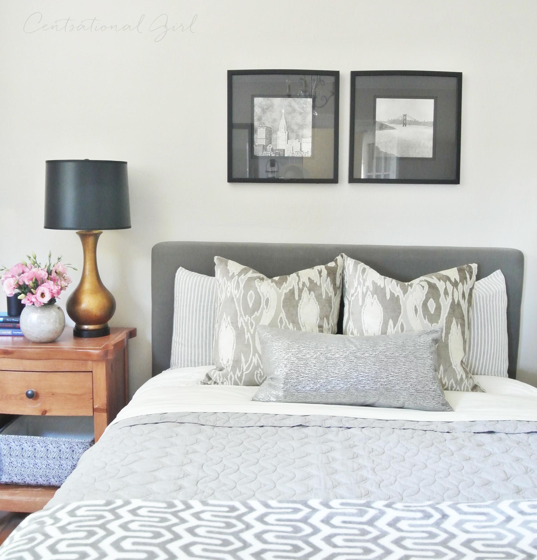 Master Bedroom Upgrades marilynkelvin: september 2015
