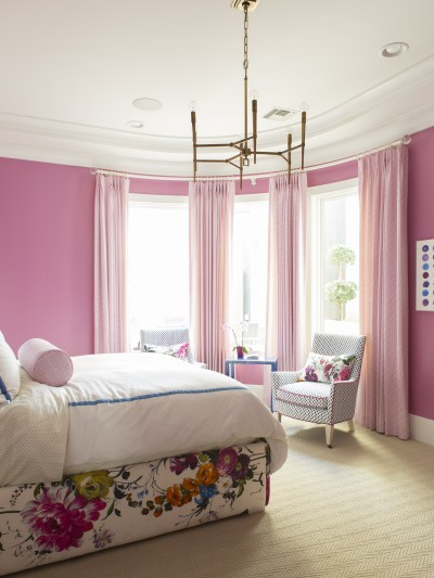 pink bedroom caitlin wilson