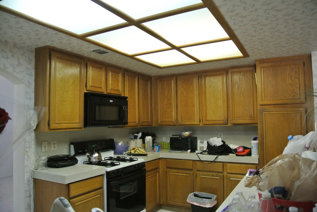 seller kitchen
