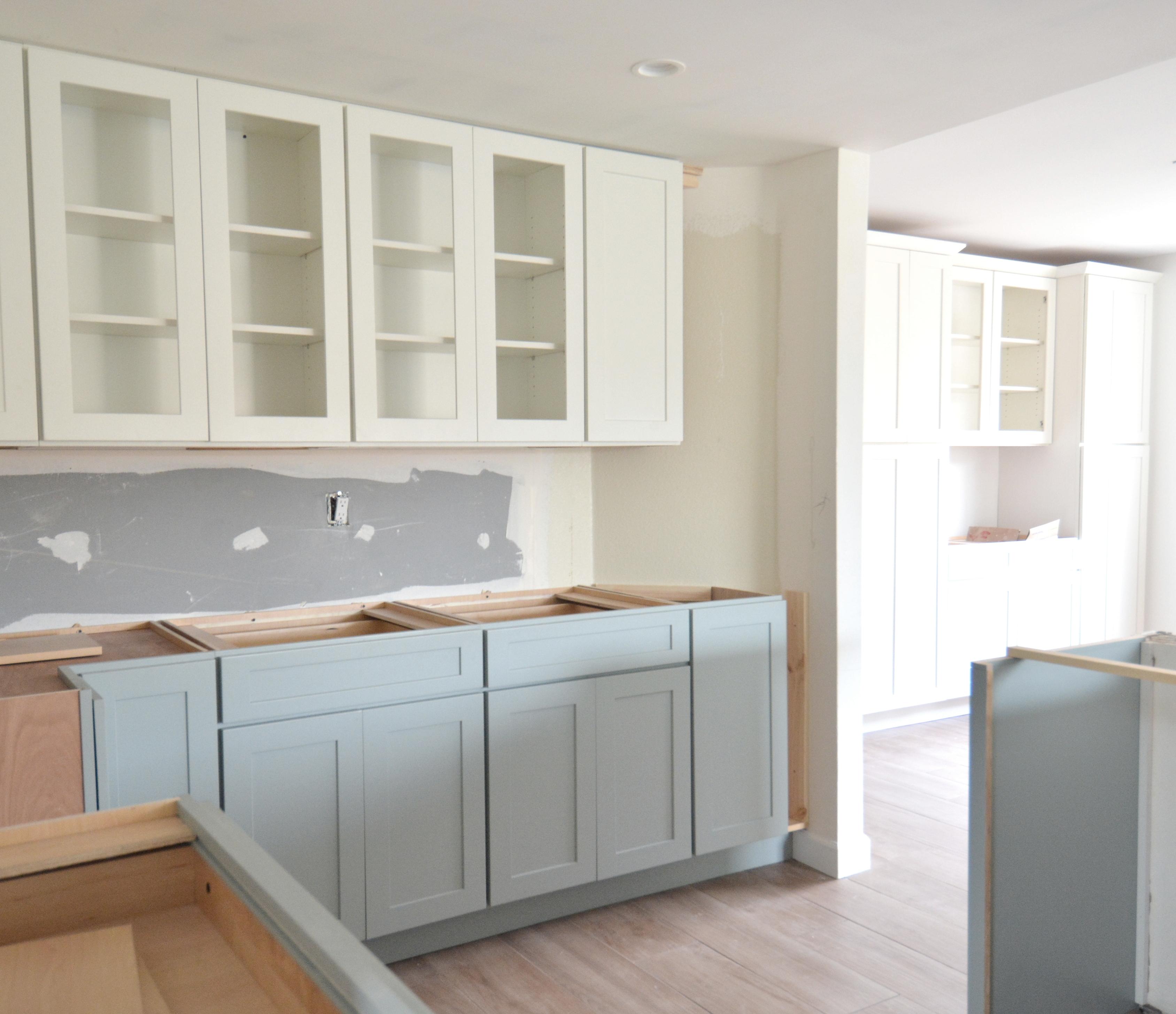 Kitchen Remodel: 10 Lessons