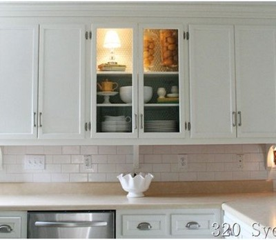 320 sycamore kitchen cabinets