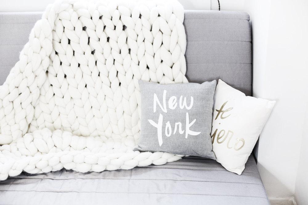 chunky new york