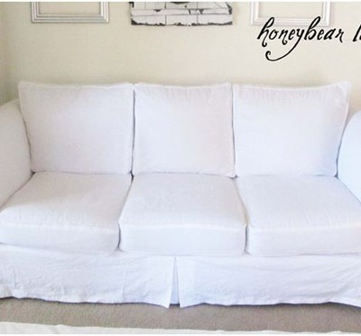 couch slipcover honeybear lane