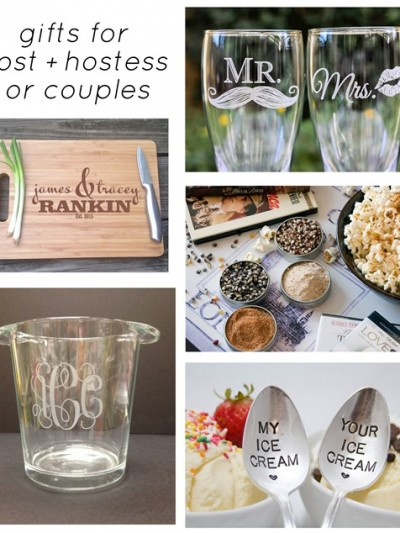 gifts for couples etsy