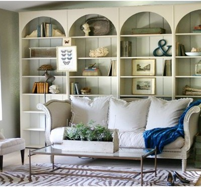 girlswithgoodtaste bookcases