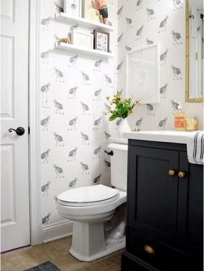 gohausgo bathroom makeover