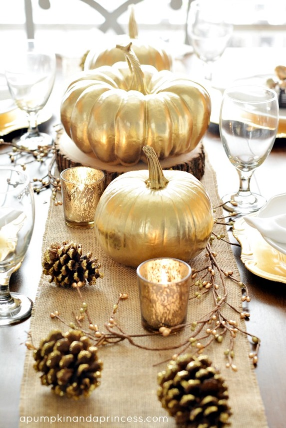 Holiday Tabletop Favorites | Centsational Style