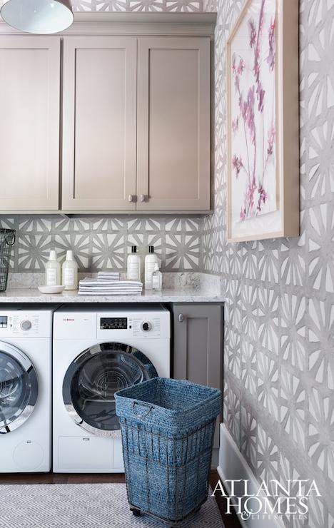 gray white wallpaper