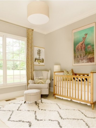 henrys nursery laybabylay