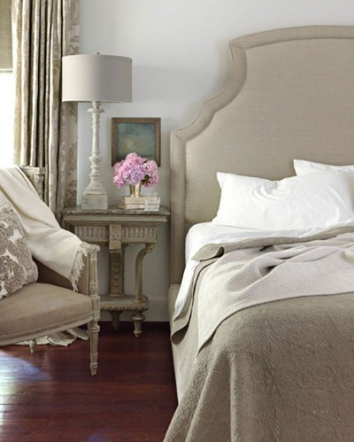 house beautiful neutral bedroom 2
