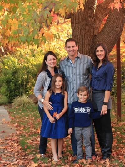 kate family photo