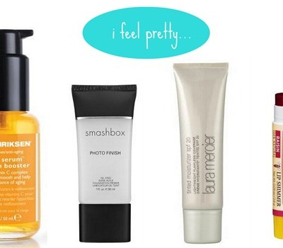 kates fave beauty products