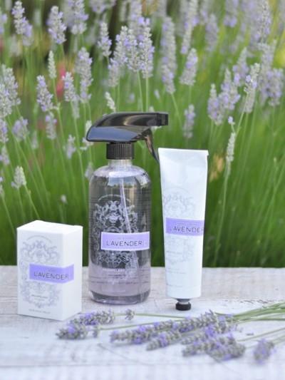 lavender archipelago botanicals