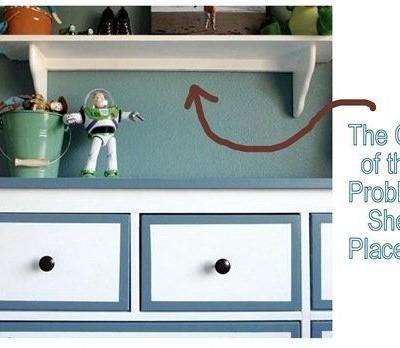 problem shelf
