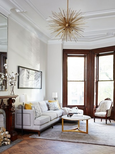 so haute brownstone makeover