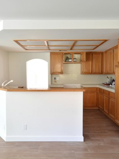 soffit vegas kitchen