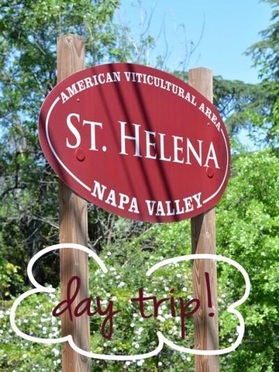 st helena day trip
