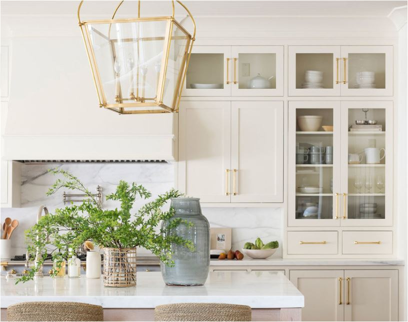 tall kitchen solutions