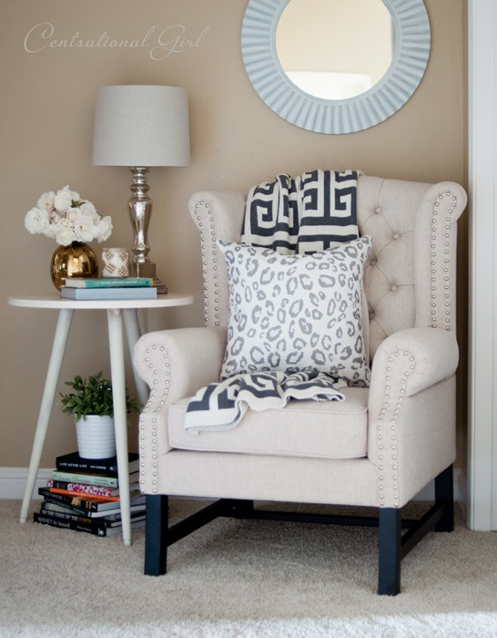 Reading Corners | Centsational Style