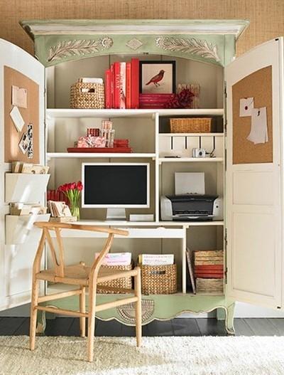 wisteria armoire