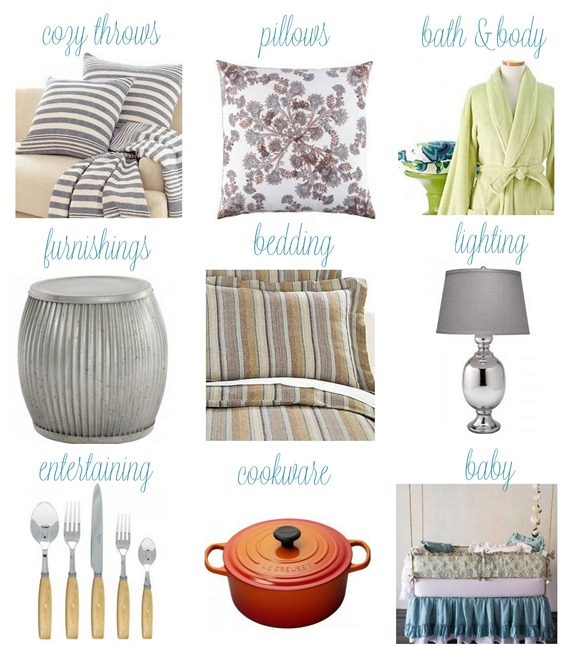Centsational Style: Home Decor Giveaway