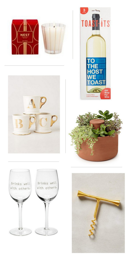 host gift ideas