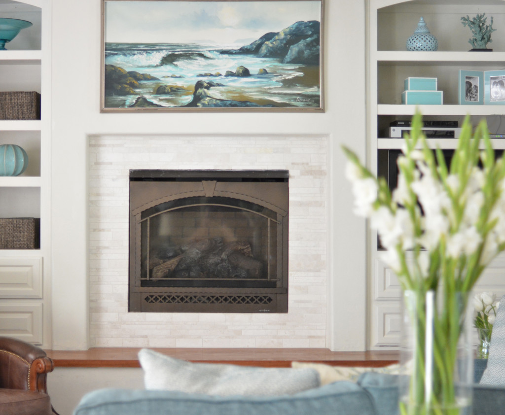 marilynkelvin fireplace makeover tile giveaway