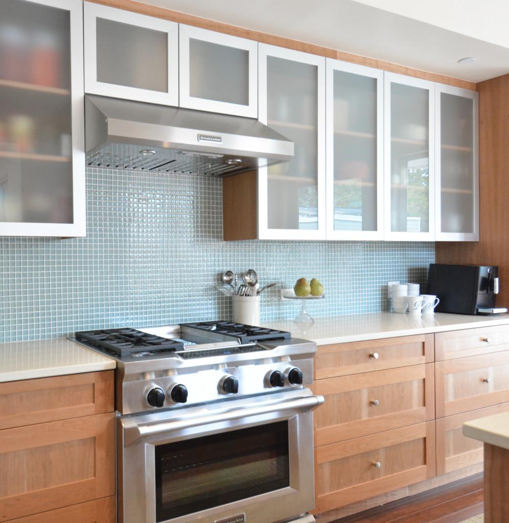 blue homes kitchen 2