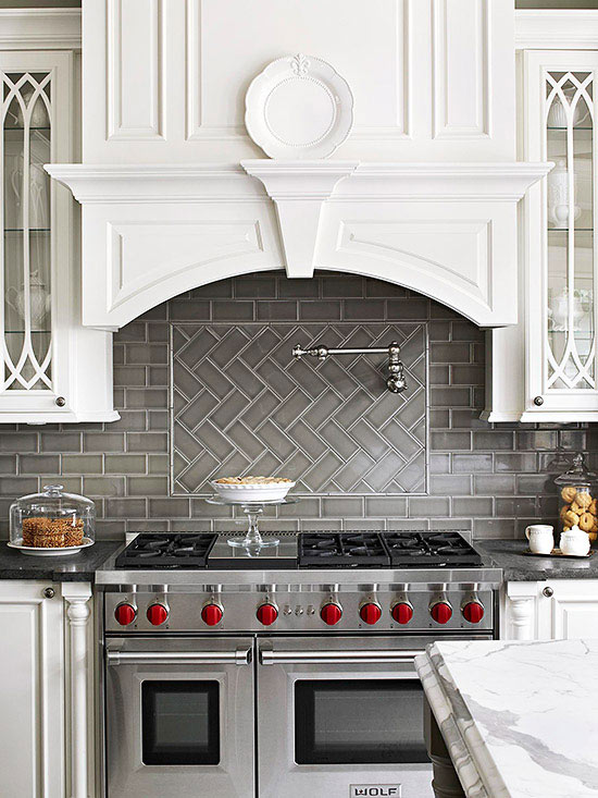 pattern potential subway backsplash tile centsational girl