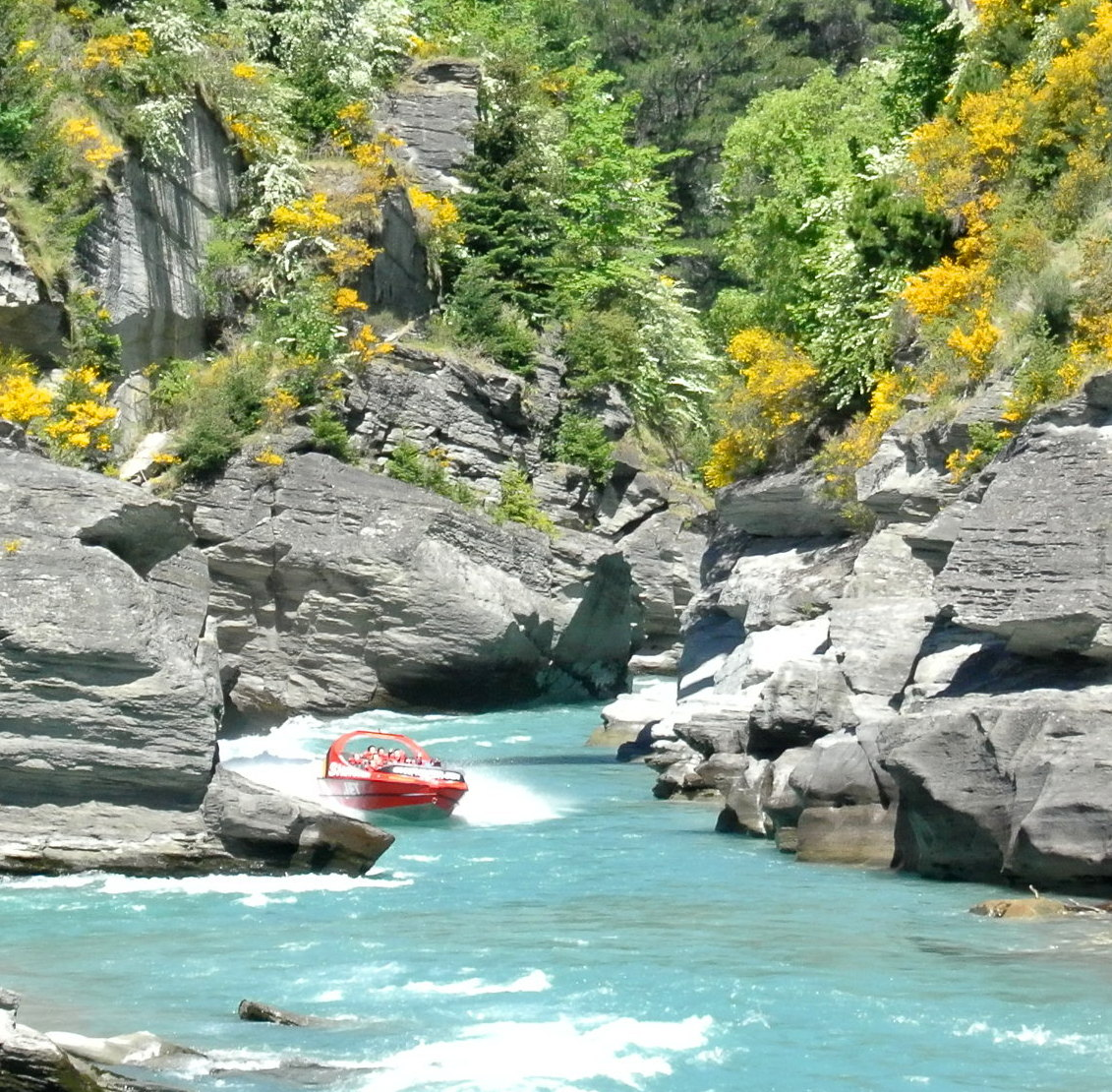Limited Lodging On New Zealand South Island