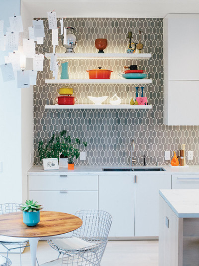 heath ceramics kitchen backsplash