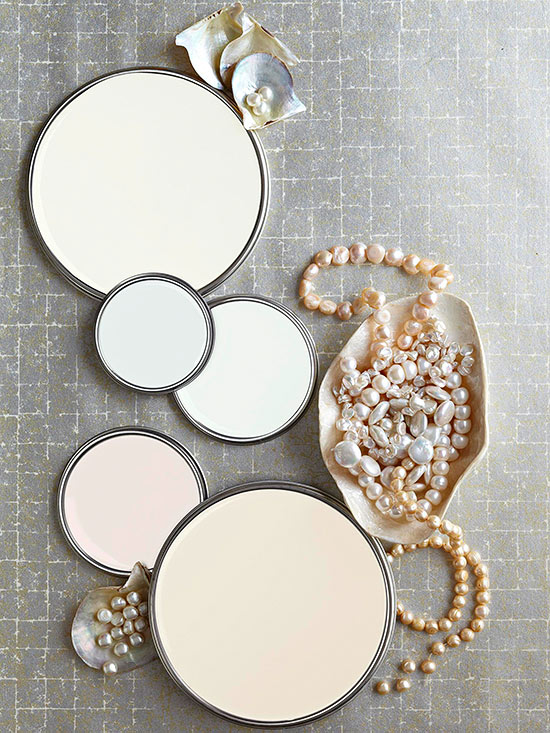 pearl paint colors