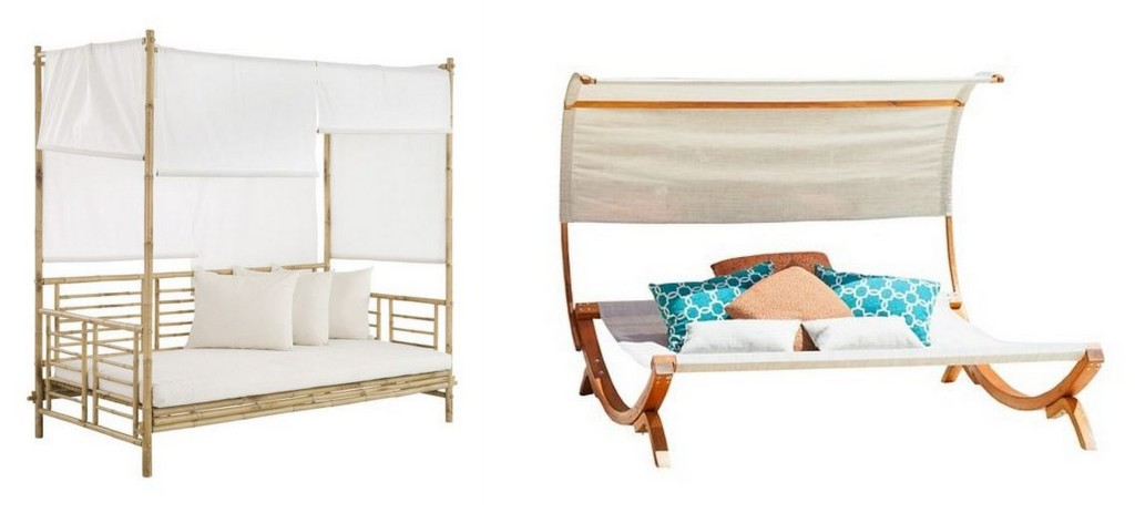 budget outdoor beds