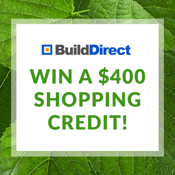 build direct sale