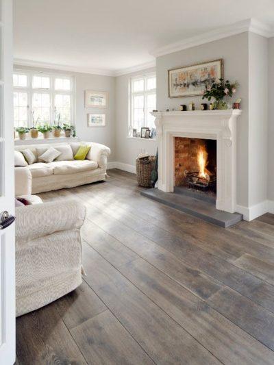 classic hardwood flooring