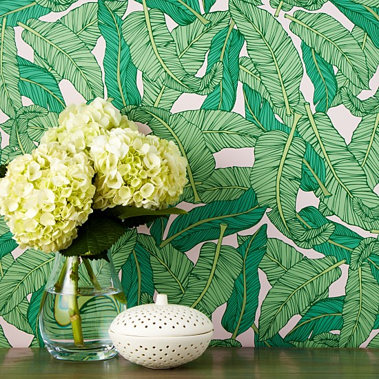 Wallpaper For Renters: Removable Wallpapers