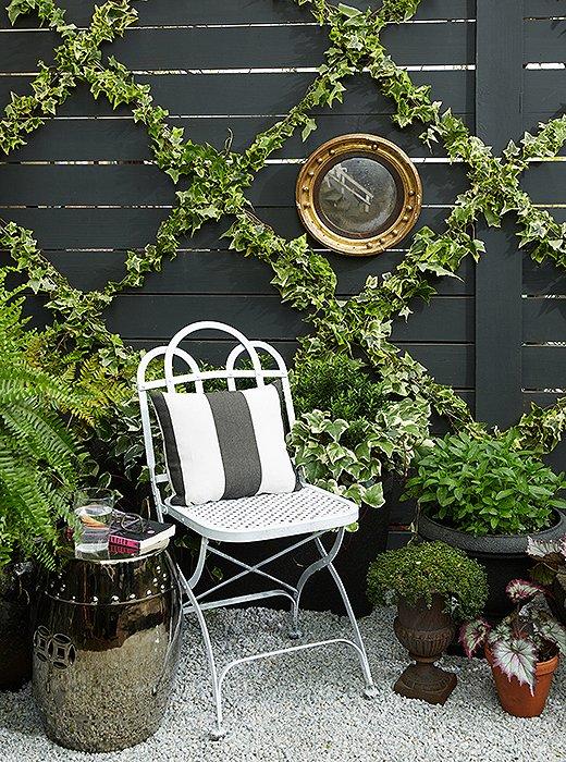 garden trellis diy