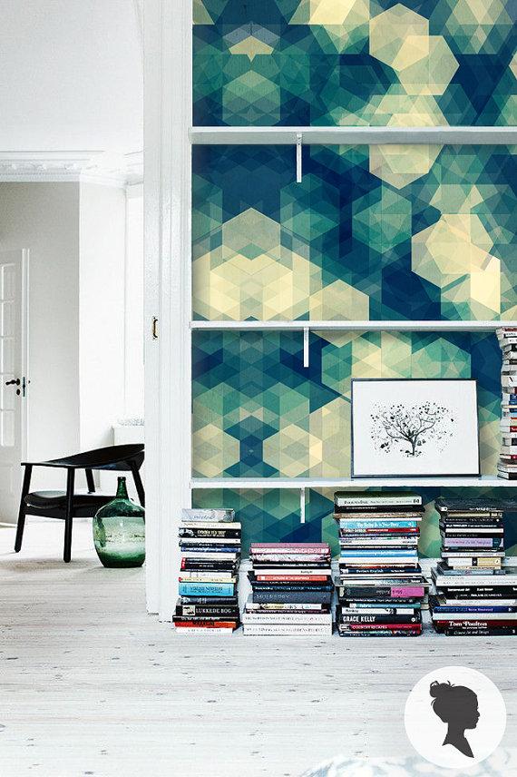 kaleidescope wallpaper
