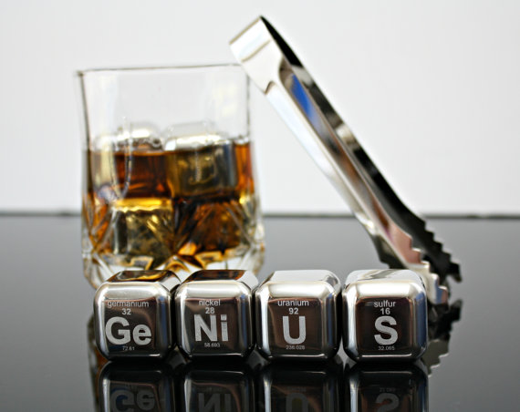 whiskey rocks