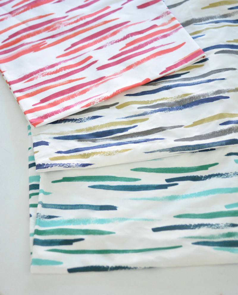 go with the flow fabric colorways