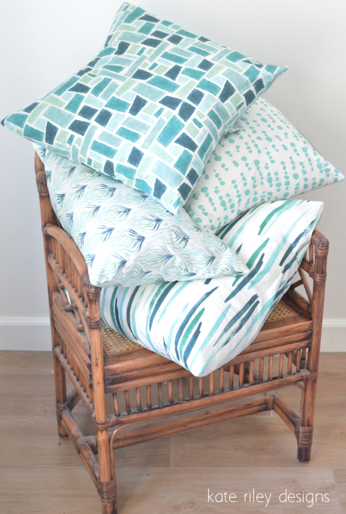 krd blue fabrics