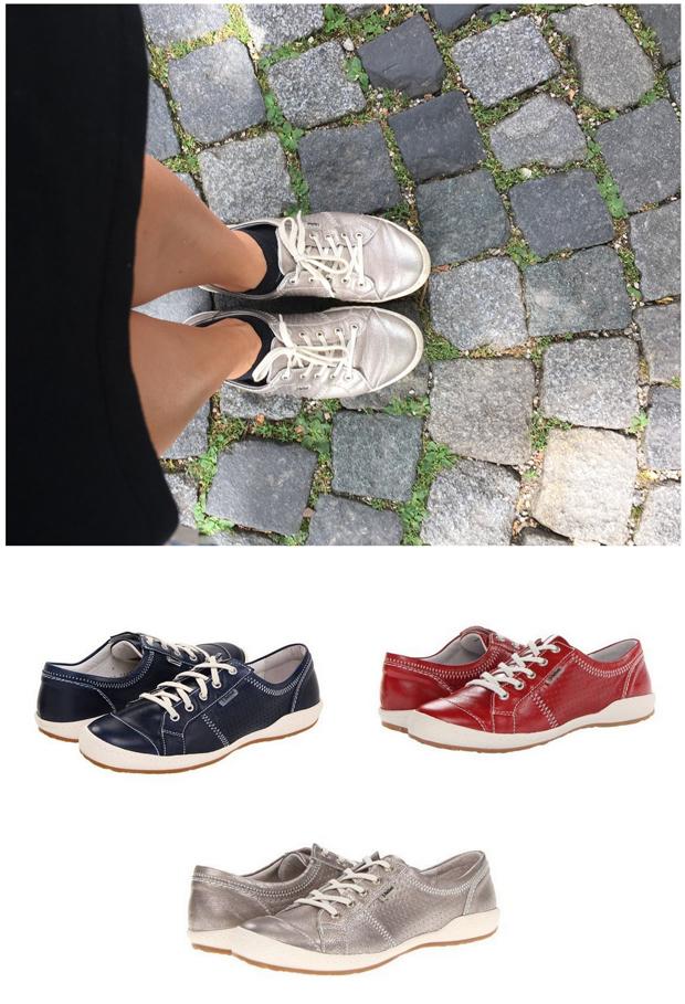 siebel sneakers